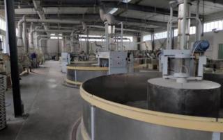 tiansheng group - eteri di cellulosa