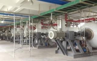 tiansheng group - produzione